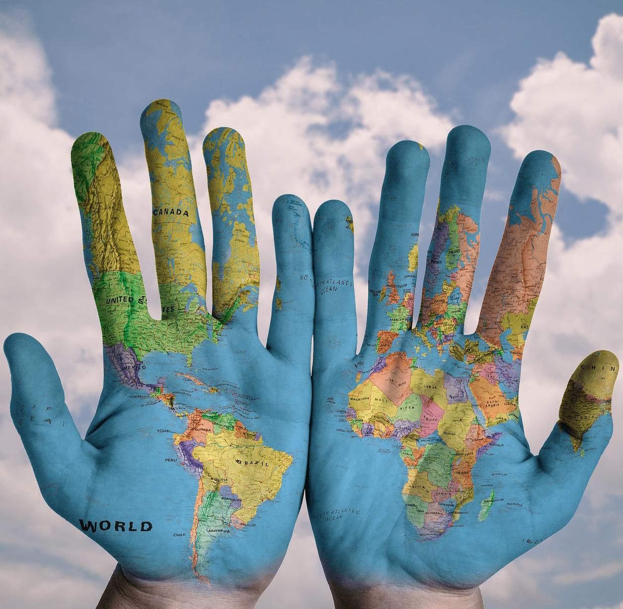 Treinamentos interculturais abertos - dados